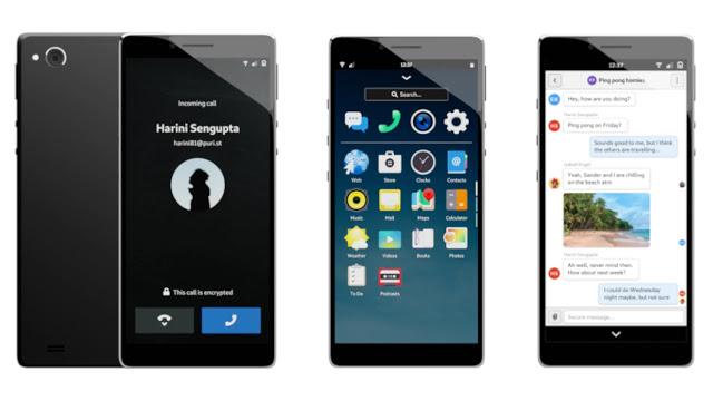librem-5-smartphone-linux-debian-pureos-flatpak-security-gnome-convergent-open-source