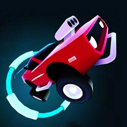 REKT app icon!