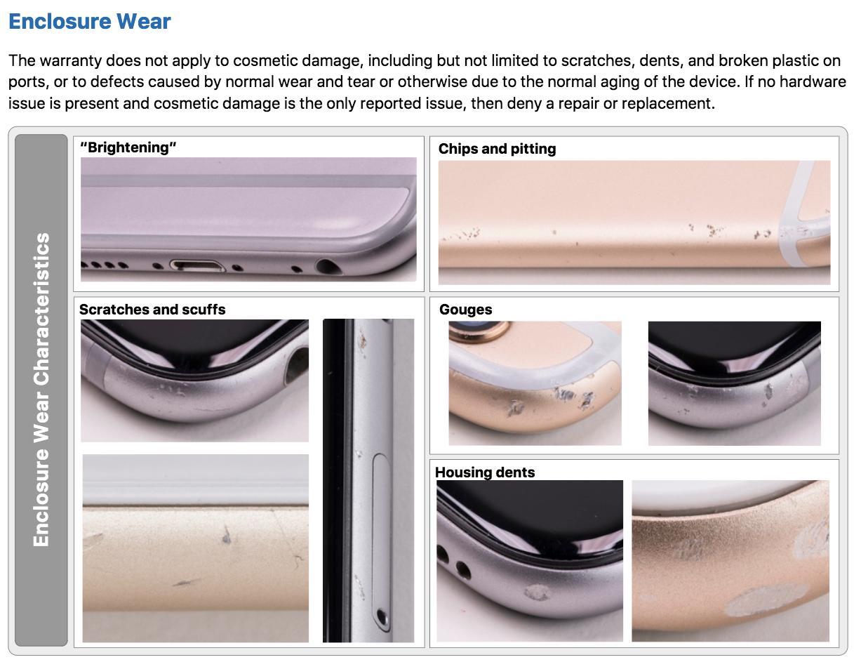 Apple Genius Repair Guide