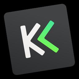 KeyKey - Typing Training app icon