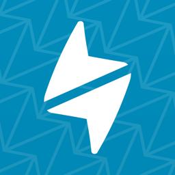 Happn app icon - Dating app
