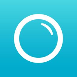 Poppin app icon