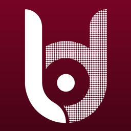 Lady Driver Passenger app icon
