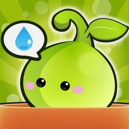 Plant Nanny app icon