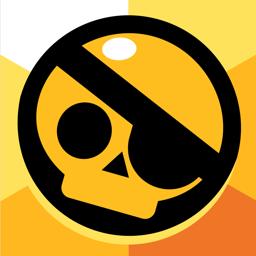 Brawl Stars app icon