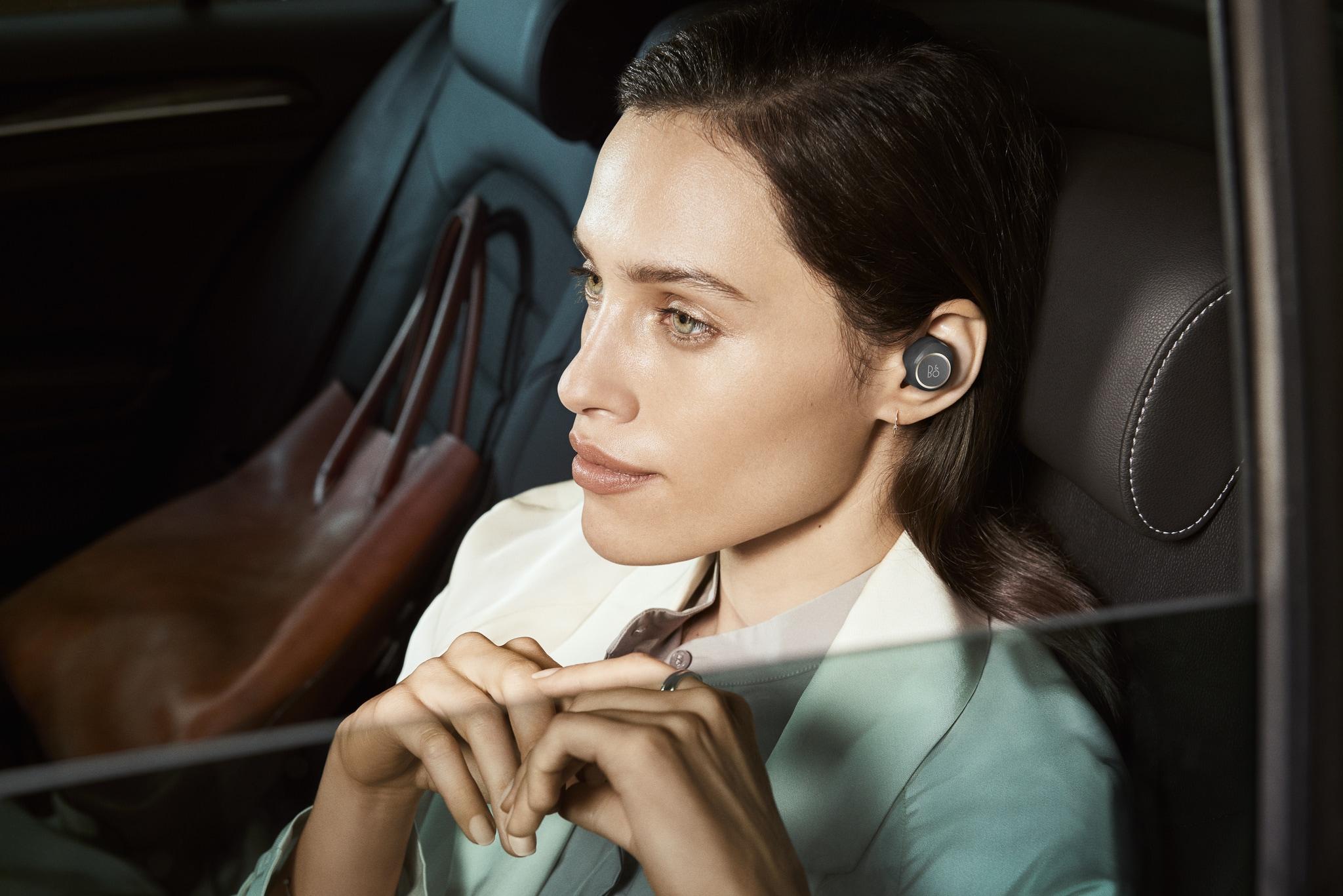 Beoplay E8 Wireless Headphones