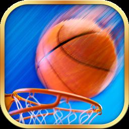 IBasket Pro- Street Basketball app icon