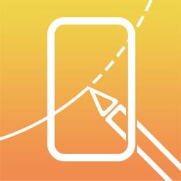 Da Vinci Eye: Anyone Can Draw app icon