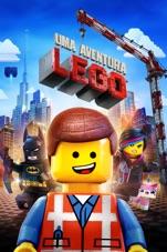 Movie Cover A LEGO Adventure