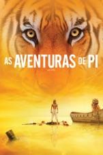Movie Cover Pi's Adventures