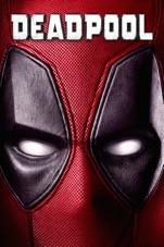 Movie Cover Deadpool