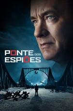 Movie Cover Bridge of Spies