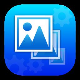 Image Resizer app icon - Resize Photos