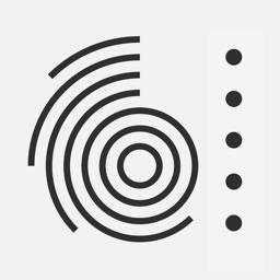 Glazba - Music Player app icon