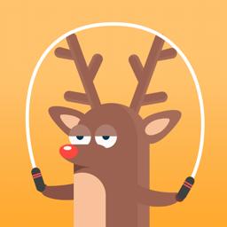 YaoYao - Jump Rope app icon