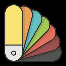 Pikka - Color Picker app icon