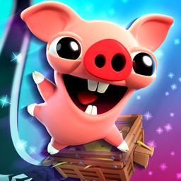 Bacon Escape 2 app icon