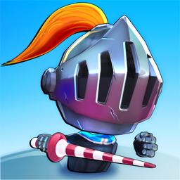 Slashy Knight app icon