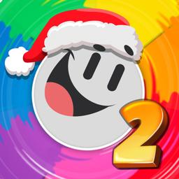 Trivia Crack 2 app icon