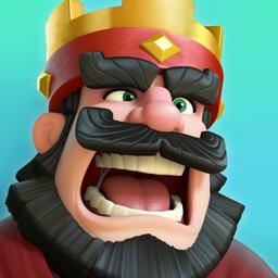 Clash Royale app icon