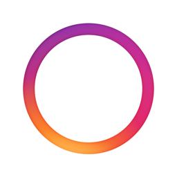Instagram Hyperlapse app icon