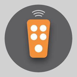 Remote Control app icon for Mac - Pro