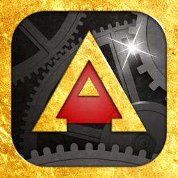 Aureus Prime app icon