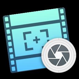 SnapMotion app icon