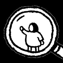Hidden Folks app icon