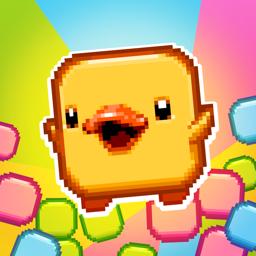 Duck Bumps app icon