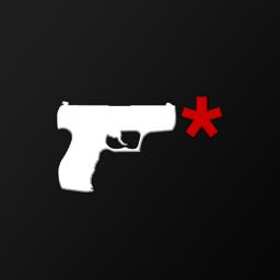 Gun Movie FX app icon