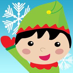 Original Elf Finder: Tracker app icon