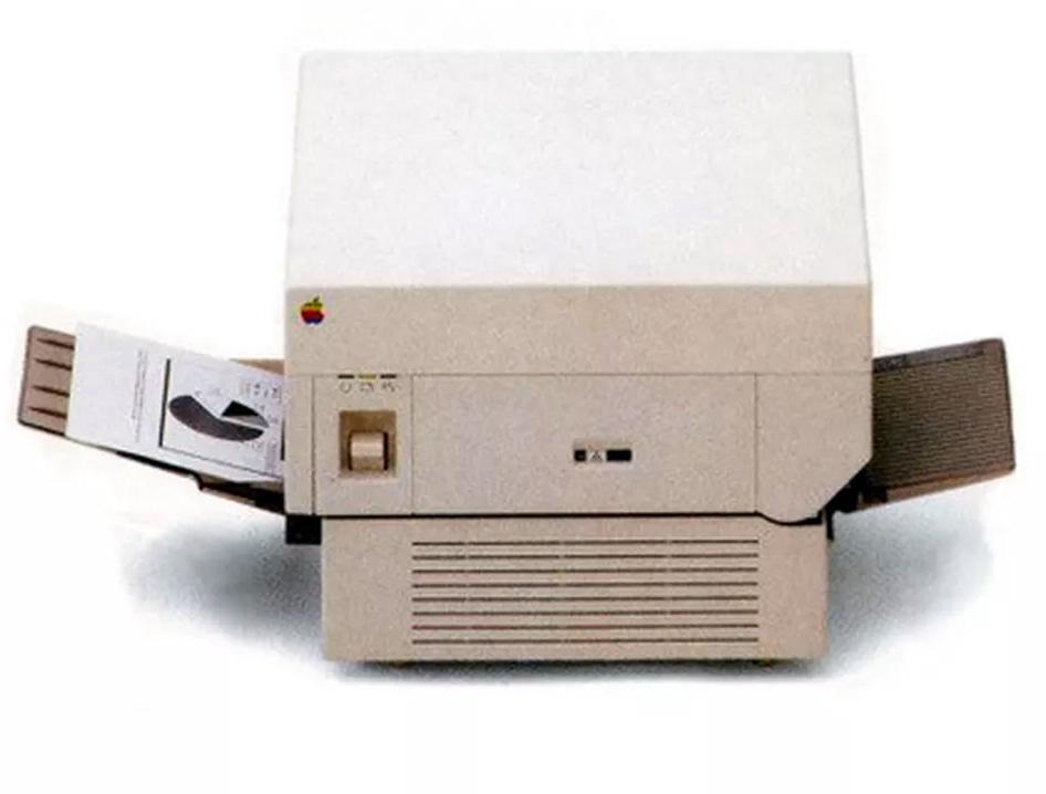 Apple LaserWriter Printer