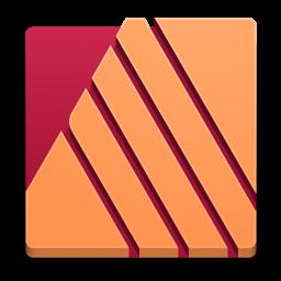 Affinity Publisher app icon