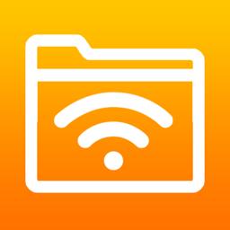 AirDisk Pro app icon