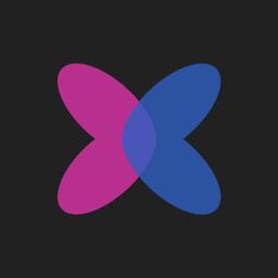 Videdit app icon - Handy Video Editor
