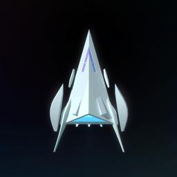 Astronoidz app icon