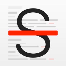 Strike Writer & Publisher app icon