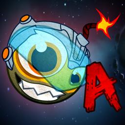 Starborn Anarkist app icon