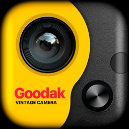 Vintage Camera - Goodak app icon