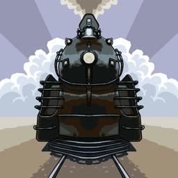 Symmetrain app icon