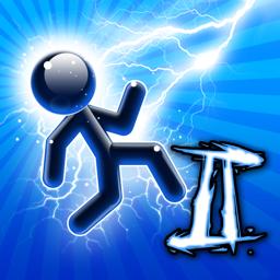Tesla Wars - II app icon