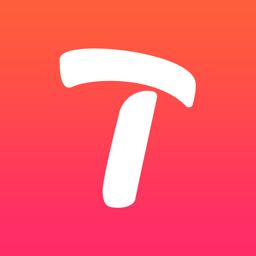 TypiMage - Typography Editor app icon