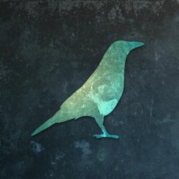 Distressed FX app icon