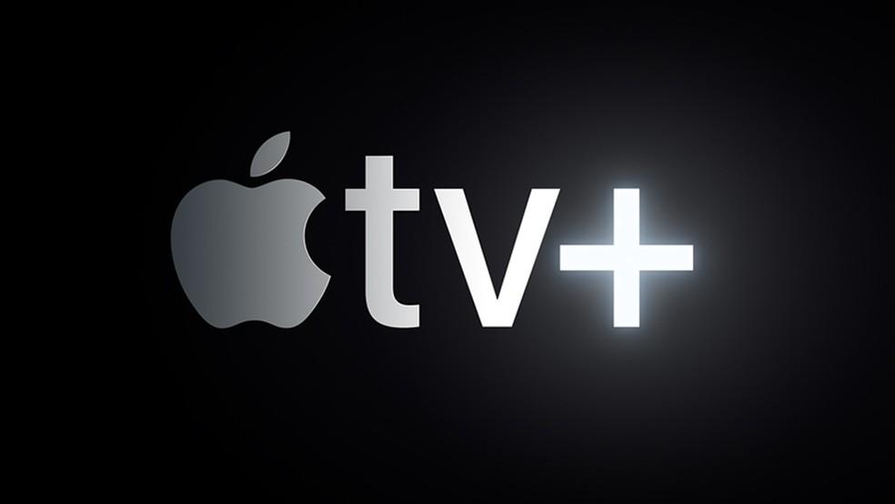 Apple TV + Apple's new self-produced streaming service Photo: Divulgao / Apple