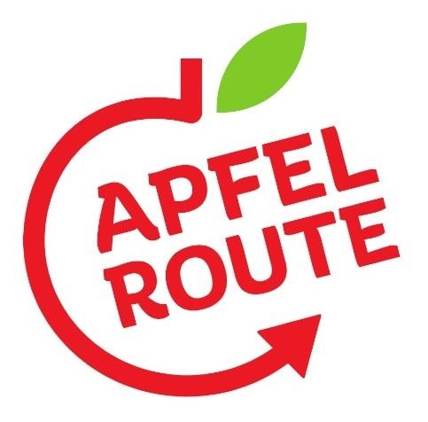 Apfelroute Logo