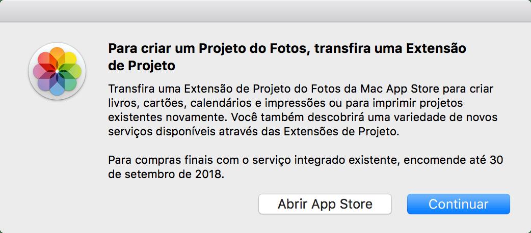 Apple Print Service Discontinuity Alert