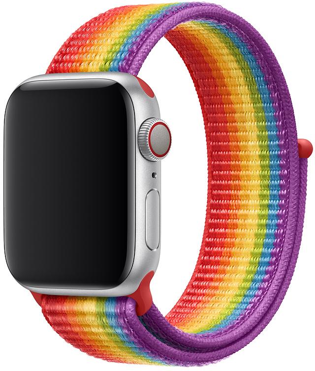 New sports pride bracelet loop