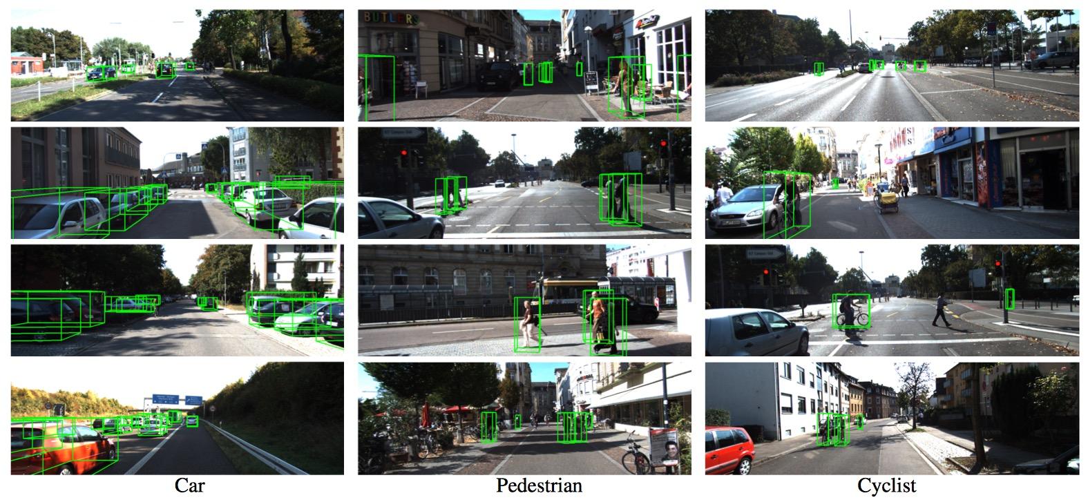 Apple Research on Autonomous Car System