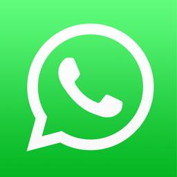 WhatsApp Messenger app icon